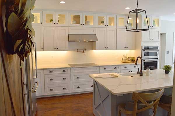 Loudoun Kitchen Design